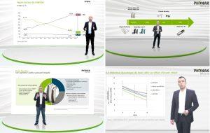 Analyse du marché, nouveaux contours, protections auditives… Cascade d'annonces chez Phonak
