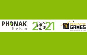 Une plateforme de pronostics Phonak pour l'Euro 2021