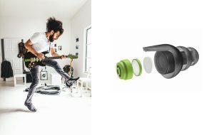 Les protections auditives Serenity Choice de Phonak arrivent sur le marché français