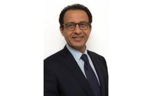 Kulmie Samantar, nommé directeur général de Visaudio