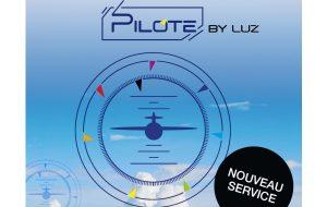 Luz propose 6 solutions de gestion comptable et financière : le service Pilote