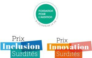 Lancement de 2 nouveaux prix pour l'inclusion des personnes sourdes ou malentendantes