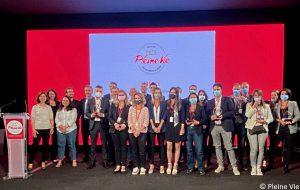 Les 1ers Prix Pleine Vie récompensent Phonak et Afflelou Acousticien