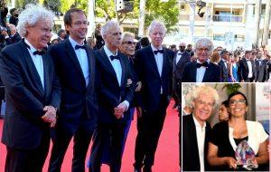 Le Prix de la meilleure création sonore remis à Cannes