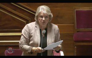 Une sénatrice demande au gouvernement de répondre aux audioprothésistes