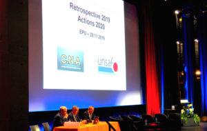 Réunion commune Unsaf-CNA : des audioprothésistes mobilisés sur tous les fronts