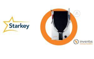 Le REM Target Match de Starkey et le système Trumpet d'Inventis sont désormais compatibles