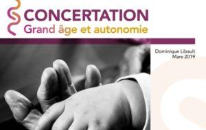 L'Unsaf se réjouit des conclusions du rapport Libault sur la dépendance