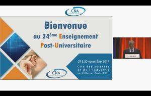 Le CNA met en ligne l'intégralité de l'EPU 2019