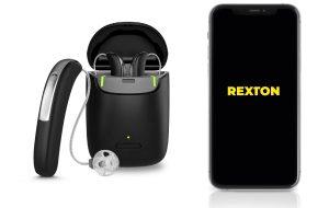 Rexton affirme une nouvelle image pour accompagner sa technologie M-Core
