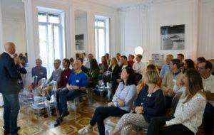 Sonance : un séminaire pour définir la feuille de route 2019