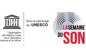 Un sondage exclusif pour lancer la Semaine du son de l'Unesco