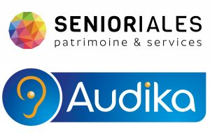 Les résidences Seniorales organisent une journée de dépistage avec Audika