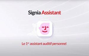 Signia présente son assistant intelligent via une série de formations