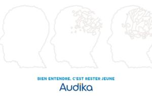 Sondage Audika : les Français partiellement conscients des conséquences d'une mauvaise audition