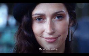 Le film Sonova consacré à Sophie Vouzelaud multi-primé à New York