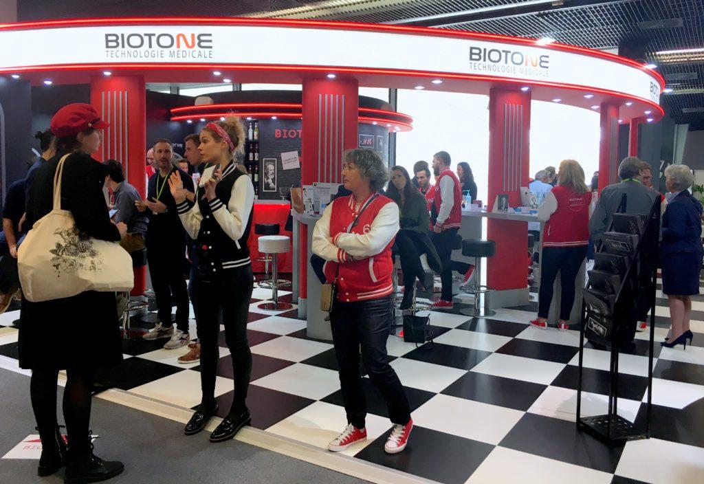Stand Biotone prix Unsaf