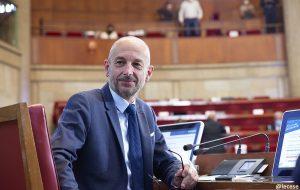 Daniel Havis supplée Thierry Beaudet à la tête de la Mutualité Française