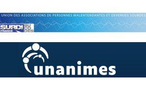 Unanimes et le Bucodes SurdiFrance alertent les pouvoirs publics sur « les exclus » du 100 % santé