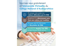 Le CNA se dote d'une université virtuelle