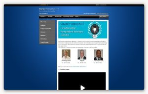 Starkey: une plateforme e-learning baptisée «Université»