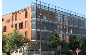 Un nouveau DU à l'université Lyon 1