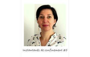 Audios confinés #5 Vanina Decelle entretient le lien social