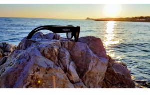 Voxos : une start-up anglaise lance des lunettes intelligentes à conduction osseuse