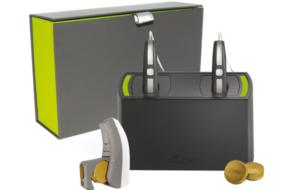 Beyond Z : la version rechargeable arrive chez Widex