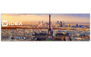 Widex France s'installe à Paris
