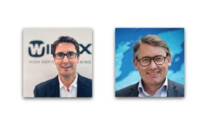 Des changements importants à la tête de Widex France