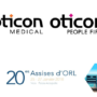Assises de Nice : Oticon et Oticon Medical proposent un atelier sur l'adaptation bimodale