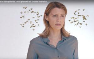 L'opération Acouphènes d'Audio 2000 se concrétise dans une campagne TV