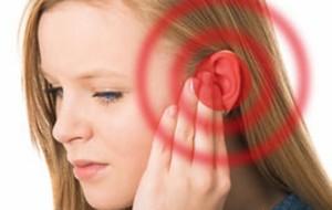 Eliminer les acouphènes en bloquant les signaux entre l'oreille et le cerveau ?