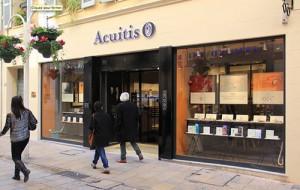 Acuitis s'installe dans le centre de Toulon