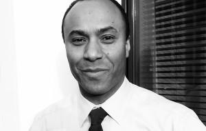 Alex Grenier, nouveau responsable commercial de la région Nord et Paris de GN Hearing