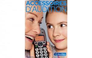 Audika publie son catalogue d'accessoires