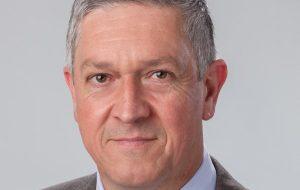 Philippe Bassy, nouveau directeur de la JNA en charge de son développement