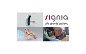 Signia propose une boucle vidéo pour animer les centres audio