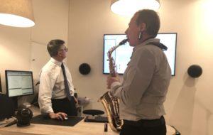 Audika inaugure un laboratoire dédié aux musiciens et aux mélomanes