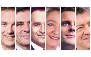 Réseaux de soins : les candidats à la présidentielle prennent position