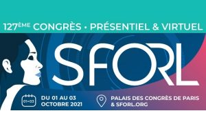 Congrès mixte présentiel-distanciel, Journée de l'audition : la SFORL annonce le programme
