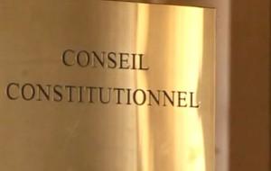 Validation de la loi Le Roux : les arguments du Conseil Constitutionnel