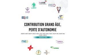 """La Fnea réintègre la contribution """"Grand âge et perte d'autonomie"""" des étudiants en santé"""