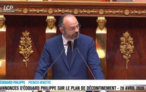 Déconfinement : que retenir des déclarations d'Edouard Philippe et Muriel Pénicaud ?