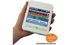 Prévention de la surdité professionnelle : l'Institut national de recherche et de sécurité (INRS) remporte un décibel d'argent pour son Echoscan.