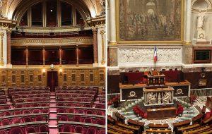 Encadrement de la publicité en audio : avalanche de questions parlementaires, silence des ministères
