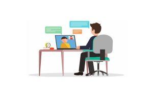 Comment préparer et réussir son entretien d'embauche à distance