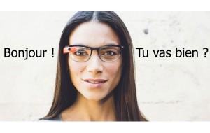 Les Google Glass peuvent sous-titrer toutes les conversations en temps réel