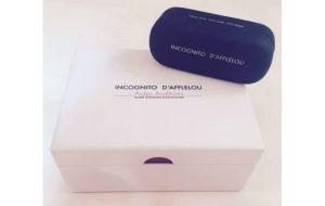 La gamme Incognito d'Afflelou sera basée sur du co-branding